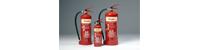 Foam Extinguishers Image