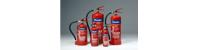 Powder Extinguishers Image