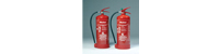 Water fire extinguishers image