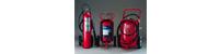 Wheeled Extinguisher Image